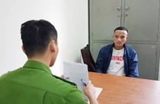 Hà Nội: Tạm giữ hình sự hai đối tượng vờ mua nhung hươu rồi cướp