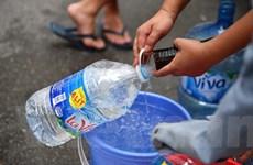 Hà Nội: Hàm lượng Styren trong nước cao hơn giới hạn cho phép