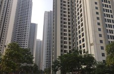 Hà Nội: Bé gái 11 tuổi tử vong vì rơi từ tầng 39 xuống đất