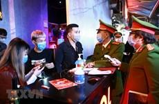 Hà Nội yêu cầu quán bar, karaoke tạm đóng cửa hết tháng 3