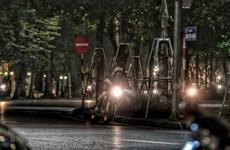 Hà Nội: Triệu tập 28 đối tượng tụ tập đua xe quanh hồ Hoàn Kiếm