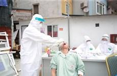 Chính thức dỡ bỏ việc cách ly bệnh viện Thận Hà Nội từ ngày 24/4