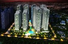 Vinhomes Times City – Giai đoạn 2: Sống resort trong lòng Hà Nội