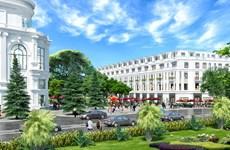 Vingroup chính thức ra mắt Vincom Shophouse Hải Phòng