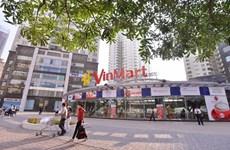 Vingroup là doanh nghiệp tư nhân lớn nhất Việt Nam năm 2017