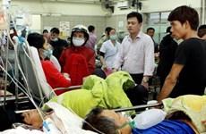 Các phòng khám đa khoa khu vực thành phố Nha Trang quá tải, xuống cấp