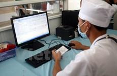 Hợp tác hướng dẫn chuyên môn cho hệ thống khám chữa bệnh Việt Nam