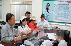 Ngành y tế bàn về tăng cường và bảo đảm an toàn người bệnh