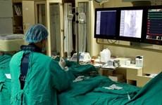 Bệnh viện Đa khoa Bắc Giang áp dụng nhiều kỹ thuật điều trị mới
