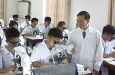 Diễn đàn quản lý chất lượng và an toàn người bệnh tại Vũng Tàu