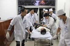 Vĩnh Phúc: Cần tăng đầu tư, chuyển giao kỹ thuật cho y tế tuyến cơ sở