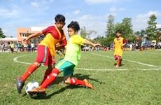 Quỹ Đầu tư và Phát triển Tài năng Bóng đá Việt Nam tuyển sinh