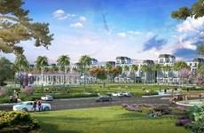 Ra mắt The New Monaco, dự án Vinhomes Imperia Hải Phòng