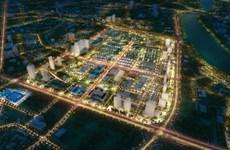 Vinhomes Star City Thanh Hóa mang chuẩn mực sống mới đến phố biển