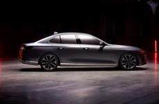 Vinfast tiết lộ thiết kế ngoại thất của hai mẫu xe đầu tiên
