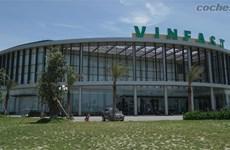 Top Speed: VinFast đánh dấu sự thay đổi lớn cho thị trường Đông Nam Á