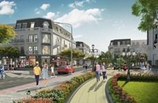 Ra mắt tổ hợp nhà phố thương mại Vincom Shophouse Cao Lãnh