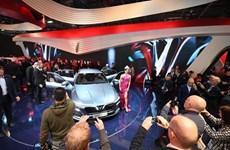 Chuyên gia hàng đầu thế giới nói gì về động cơ của xe hơi VinFast?