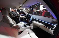 VinFast hé lộ video toàn cảnh nội thất xe hơi Việt đầu tiên