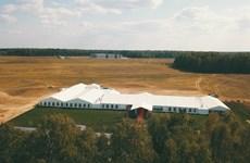 Vì sao tập đoàn TH coi Kaluga là đất lành cho đầu tư ở Nga?