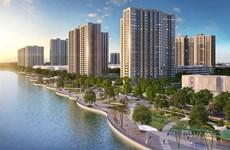 The Park, phân khu căn hộ đầu tiên của VinCity Gia Lâm được ra mắt