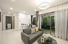VinCity đón gần 5.000 khách và bán hết 3.500 căn hộ mẫu sau khi mở cửa