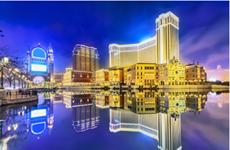 Casino: Con át chủ bài của các khu nghỉ dưỡng hàng đầu thế giới