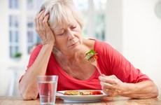 Những lưu ý về dinh dưỡng bạn cần biết khi người cao tuổi bị biếng ăn