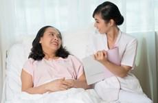 Chăm sóc bệnh nhân sau phẫu thuật thế nào cho hợp lý
