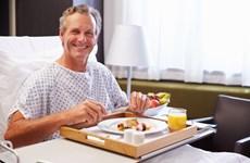 Thực đơn giúp người bệnh mau phục hồi sức khỏe