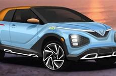 VinFast tổ chức bình chọn 7 mẫu thiết kế ôtô thuộc dòng Premium