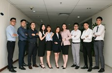 TT Consulting được đánh giá là một trong những nhà tuyển dụng tốt nhất