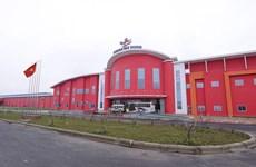 Nhà máy nước giải khát Number One Hà Nam đạt chứng nhận ISO 22000:2005
