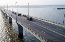 VinFast đưa lô xe LUX đầu tiên đi kiểm chất lượng tại 14 nước