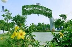 Tham quan Resort bò sữa Vinamilk, điểm đến hấp dẫn ở Tây Ninh