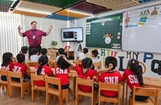 NHG trở thành thành viên Hội đồng Giáo dục Hoa Kỳ (ACE)