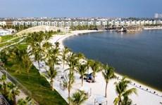 'Thành phố biển hồ' của Hà Nội đã không còn là tưởng tượng