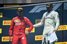 Chặng F1 Canada: Khi người về nhất nhưng không phải là kẻ chiến thắng?