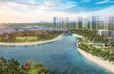 Chính thức ra mắt 'Thành phố thông minh' Vinhomes Grand Park