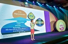 Giải pháp giúp giảm rối loạn tiêu hóa và nguy cơ dị ứng ở trẻ Việt Nam