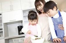 Giải pháp giúp mẹ thoát khỏi 'những cuộc chiến bữa ăn'