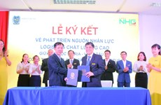 BVU – Lợi thế trường đào tạo Logistics đầu tiên của Việt Nam