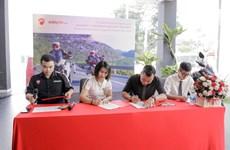 Adayroi phân phối xe Ducati chính hãng kèm hàng loạt ưu đãi độc quyền