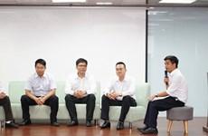 Đại học Hoa Sen liên kết đào tạo nhân lực cho đô thị thông minh