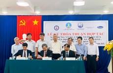'Resort' bò sữa Tây Ninh: Hạt nhân xây dựng vùng chăn nuôi bò an toàn