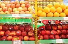 Bách Hóa Xanh Bình Phước thu một ngày bằng cả tháng siêu thị khác