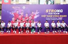 Quang Hải: 'Nếu không có ý chí sẽ không vượt qua chính mình'