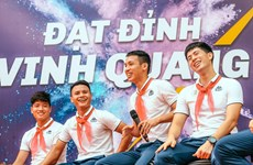 Cơ hội đồng hành cùng ĐTQG Việt Nam tại Vòng loại World Cup 2022