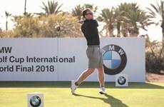 Chinh phục giải thưởng 20 tỷ và tấm vé đến Nam Phi dự BMW Golf Cup