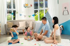 Bác sỹ nhi chia sẻ lợi ích của việc nuôi con cùng dưỡng chất tự nhiên